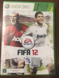 FIFA 12 para Xbox 360