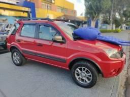 Ecosport *Completo* Carro, ótima mecânica e lataria * Parcelas 899 *