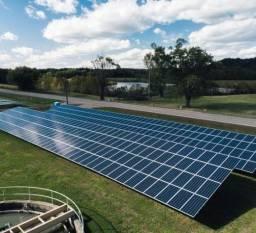 Energia Solar - Projeto e Instalação
