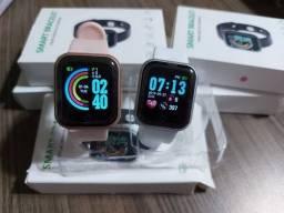 Smartwatch D20 Versão 2021