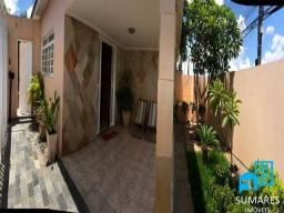 Título do anúncio: Casa no bairro Boa Vista R$450.000 com terreno de 242m²