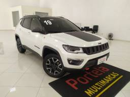 jeep compass trailhawq 2.0 at impecavel