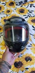 Capacete LS2 limited edition