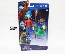 Boneco Disney Pixar - Ian Lightfoot - Aceito Cartão