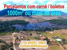Título do anúncio: Lotes perto do Rio, Particular, Planos, c/Água, Energia, Chácara, Sítio, Montanha