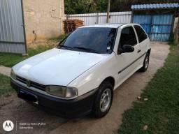 Título do anúncio: VW Gol Special 2000 1.0 G2