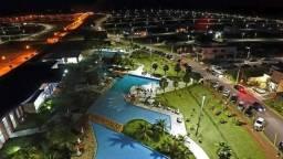 Resort Porto Rico x Apto Maringa - Direitos R$ 360 mil