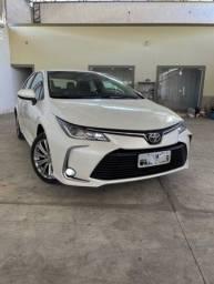 Título do anúncio: Corolla Xei 2019/2020 - 30 Mil km rodados ( Revisões feita na Toyota )