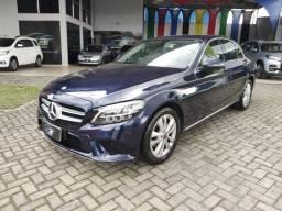 Título do anúncio: Mercedes Benz C-180 Avantgarde 1.6