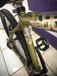 Título do anúncio: Bike trek grupo chimano