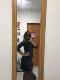 Vestido manga