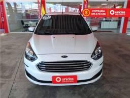 Ford Ka 2020 1.0 ti-vct flex se sedan manual