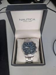Relógio náutica novo