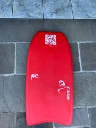 Prancha Bodyboard Profissional B2BR Monti (sem copinho para lesh)