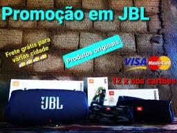 Promoção nos JBL apartir de 205,00