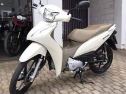 Honda Biz 125 2020 Financiamento Facilitado
