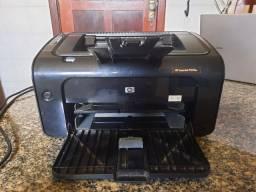 Impressora HP laserjet1102w