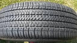 Pneus Bridgestone Dueler 265 65 R17