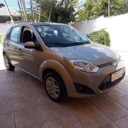 Fiesta 1.6 SE Sedan completo