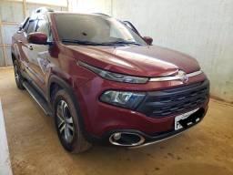 Fiat Toro único dono com 15.000 quilômetros