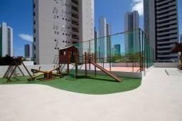 Apartamento com 4 quartos para alugar, 162 m² por R$ 7.290/mês - Boa Viagem - Recife/PE