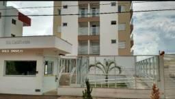 Apartamento para Locação em Uberlândia, Copacabana, 3 dormitórios, 1 suíte, 2 banheiros, 2