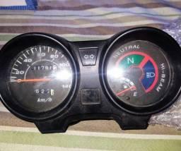 Usado Fan 150 2012