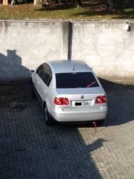 Polo Sedan Comfort, Segundo dono!!!