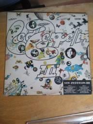 Vinil Led Zeppelin III