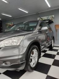 Honda Crv Elx 2011