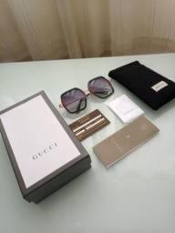 Óculos de Sol Gucci - Feminino