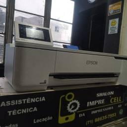 Manutenção em Impressoras _ Faça com quem entende_ Chega de técnico de YouTube