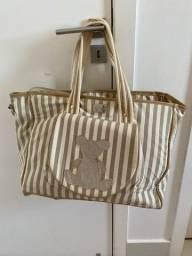 Título do anúncio: Bolsa de maternidade Unissex Lili Bag