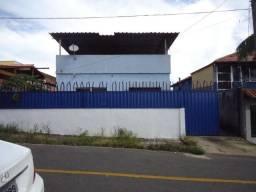 Casa à venda com 3 dormitórios em Santa efigenia, Juiz de fora cod:12416