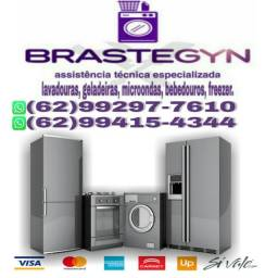 Título do anúncio: Conserto de máquina de lavar, geladeira, freezer