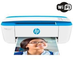 Impressora deskjet ink 3776 Multifuncional Fab.HP