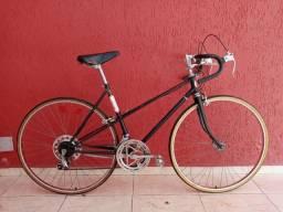 Bicicleta Mixte pronta pra uso