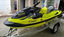 Jet ski RXTx 300cv credito ou parcelas no boleto