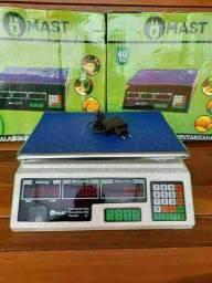 Título do anúncio: Balanca eletrônica 40kg (NOVA)
