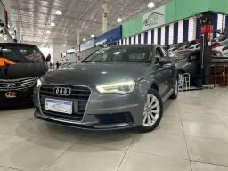 Título do anúncio: Audi A3 1.4 Attractive 2015