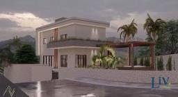 Título do anúncio: 3 Quartos, 2 vagas, 208,77 m², Terreno 360,00 m², Condomínio Golden Class, Lagoa Santa/MG