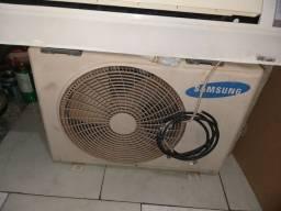 ar condicionado Samsung 18 BTU