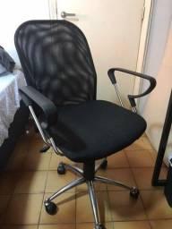 Cadeira Executiva Presidente - Home Office