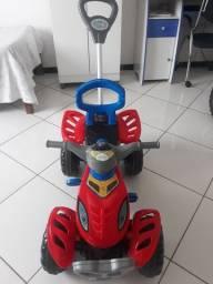 Quadriciclo Morol