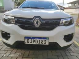 Renault kwid a venda