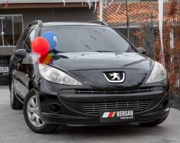 Título do anúncio: Peugeot 207 SW 2010