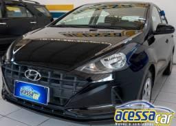 Hyundai HB20 Vision 2021/1.0 - ACC Troca!