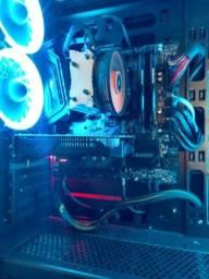 Kit i5 8400 + aorus Z370 +12gb 2400