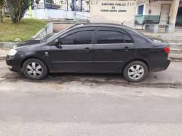 Título do anúncio: Vendo Corolla 2005/06 Se-G Automático
