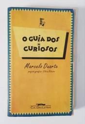 Título do anúncio: Livro O Guia dos Curiosos - Marcelo Duarte